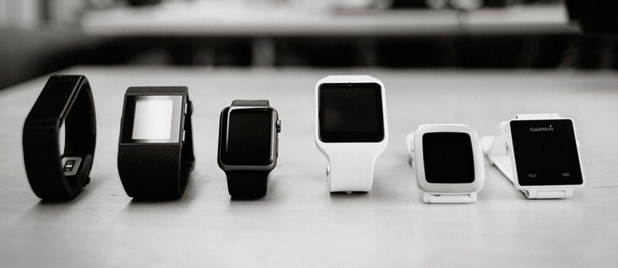 Guide d'achat Smartwatchs en 2019 : Tout ce que vous devez savoir