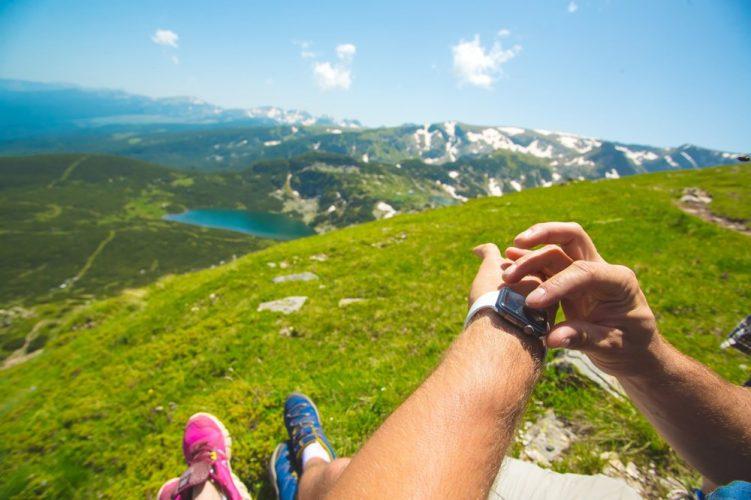 Les meilleures montres connectées pour la randonnée