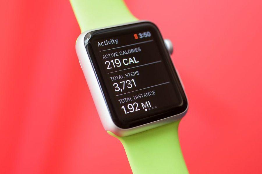 Les meilleures montres connectées avec calculateur de calories