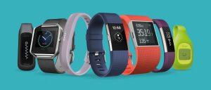Guide d'achat des montres et bracelets connectés Fitbit