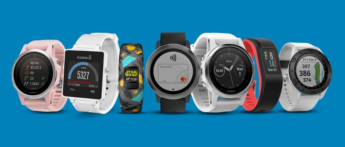 Guide d'achat des meilleures montres connectées Garmin