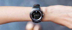 Guide d'achat des montres intelligentes MyKronoz