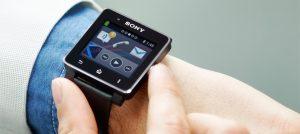 Guide d'achat des montres connectées Sony