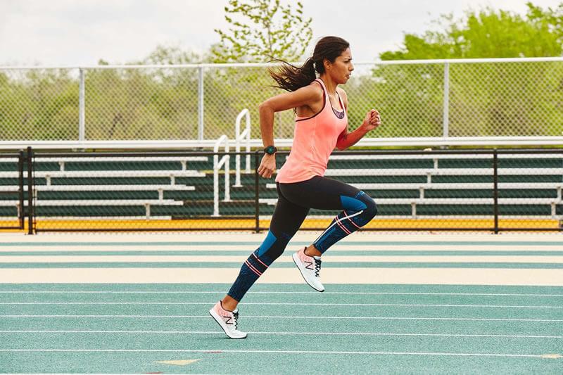 Les meilleures montres connectées pour le running
