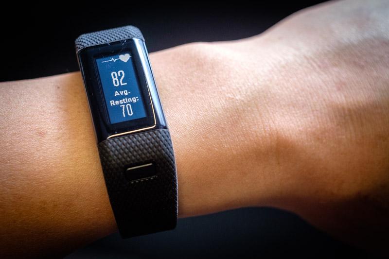 Comment les trackers d'activitée portables mesurent-ils vos pas ?
